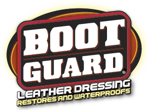 Boot Guard® Leather Dressing